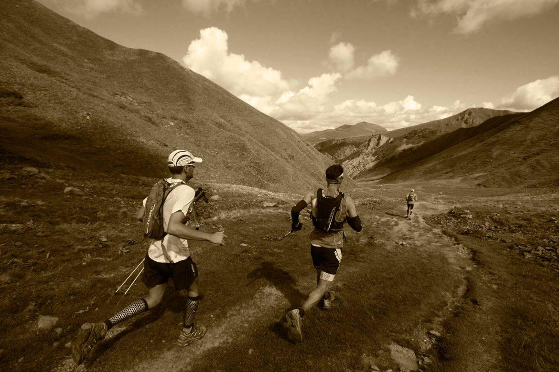Initiation au trail avec AuvergnAttitude