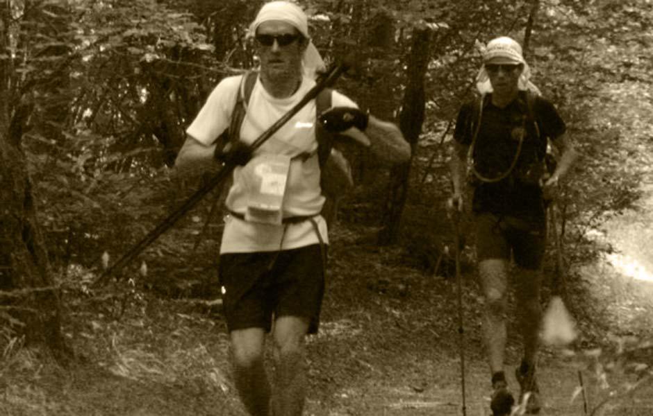 Trail Lioran - Puy-de-Dôme