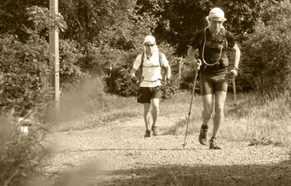 Trail Le Lioran - Puy-de-Dôme