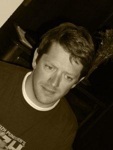 Jean-Michel Bernardon, accompagnateur Auvergn'Attitude