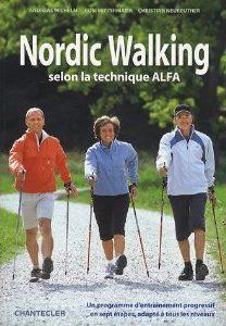 un ouvrage de référence sur la marche nordique