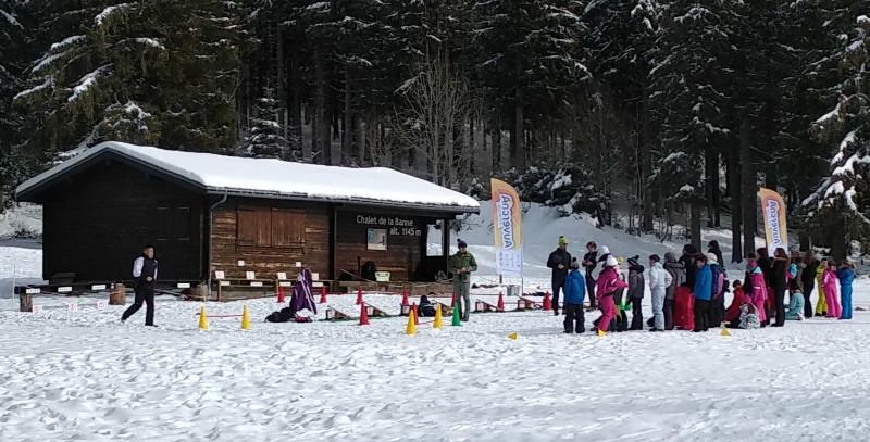 Biathlon Loisir - Puy-de-Dôme - Auvergne