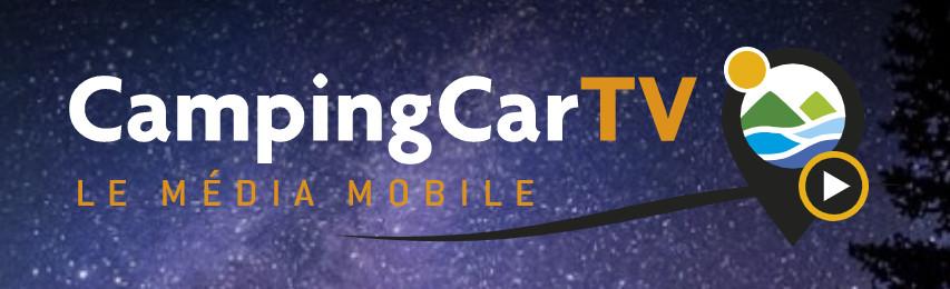 Auvergn'Attitude sur CampingCarTV