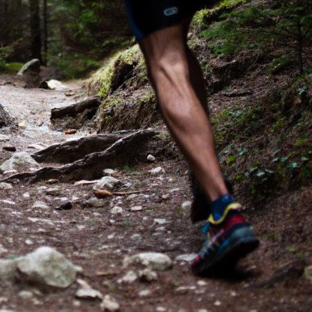 Trail avec Auvergn'Attitude